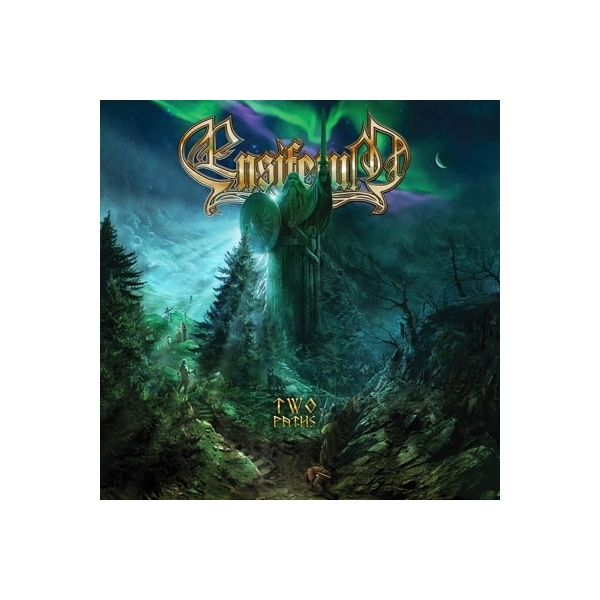 Ensiferum / Two Paths【CD】