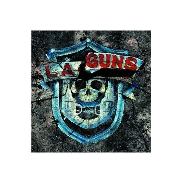 L.A. Guns ラガンズ / Missing Peace (2枚組アナログレコード)【LP】