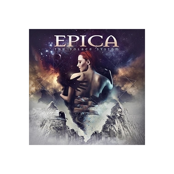 Epica エピカ / Solace System【CD】