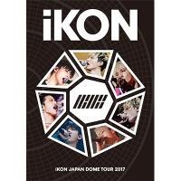 iKON / iKON JAPAN DOME TOUR 2017 (DVD)【DVD】