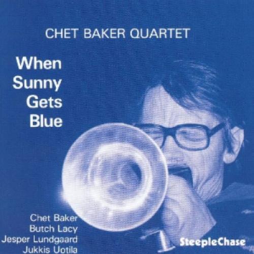 Chet Baker チェットベイカー / When Sunny Gets Blue 【CD】