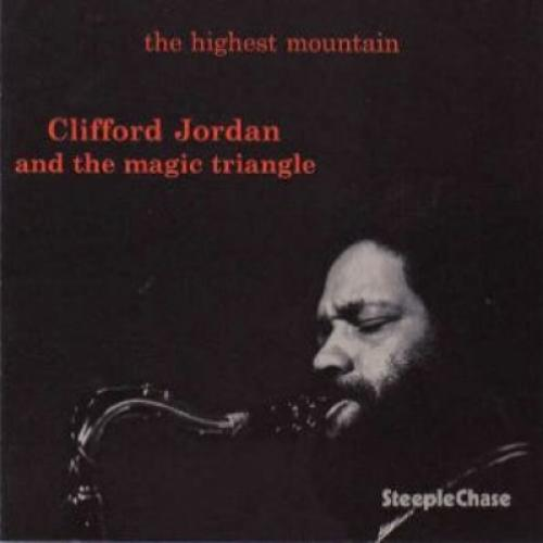 Clifford Jordan クリフォードジョーダン / Highest Mountain 【CD】