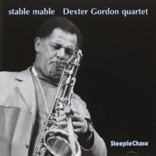 Dexter Gordon デクスターゴードン / Stable Mable 【CD】