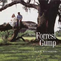 フォレスト ガンプ  / フォレスト・ガンプ Forrest Gump (オリジナル・サウンドトラック・スコア版) (180グラム重量盤レコード)【LP】