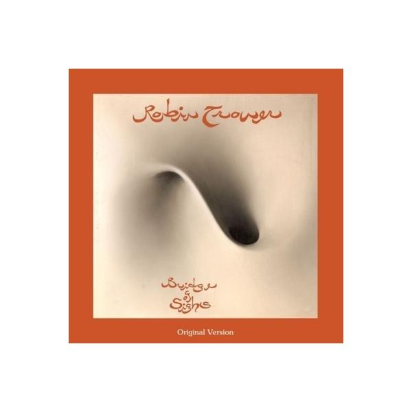 Robin Trower ロビントロワー / Bridge Of Sighs【CD】