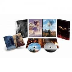 たたら侍 Blu-ray 初回限定生産 豪華版【BLU-RAY DISC】