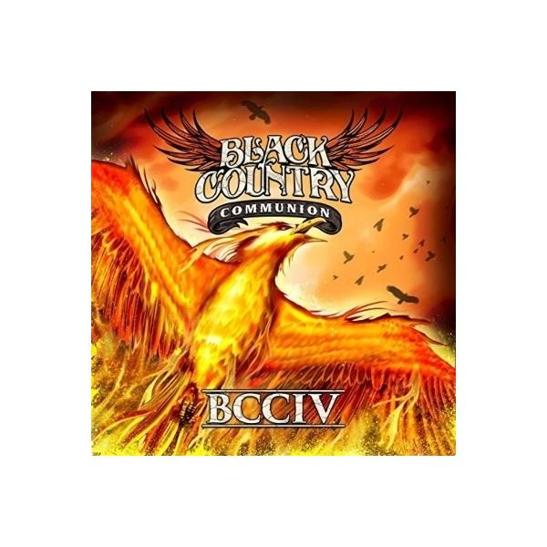 Black Country Communion ブラックカントリーコミュニオン / Bcciv【CD】