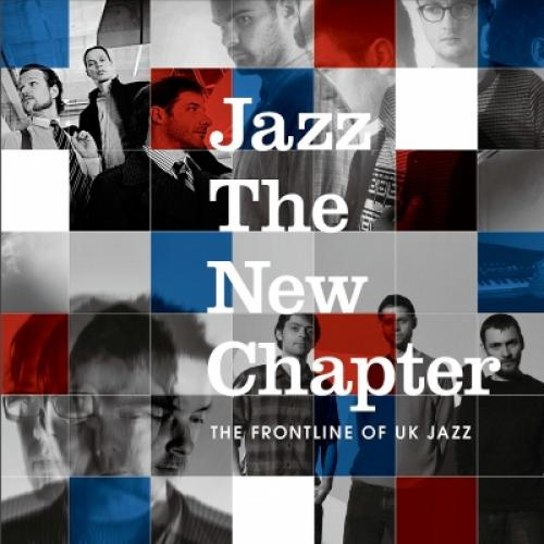 オムニバス(コンピレーション) / Jazz The New Chapter - The Frontline Of UK Jazz 【HMV限定盤】【CD】