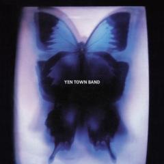 YEN TOWN BAND / Swallowtail Butterfly~あいのうた~7inch analog record single (7インチシングルレコード)【7inchシングル】