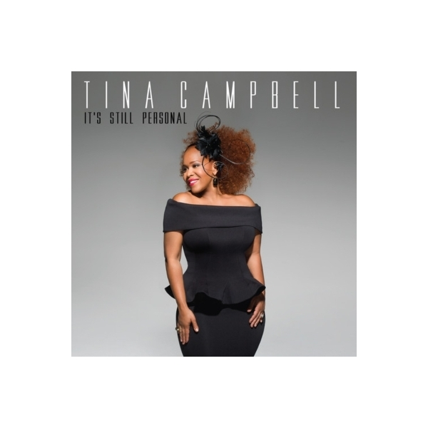 Tina Campbell / It's Still Personal【CD】
