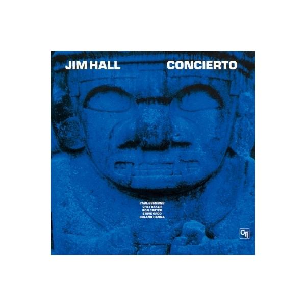 Jim Hall ジムホール / Concierto:  アランフェス協奏曲 (Uhqcd)【Hi Quality CD】