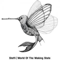 Steffi / World Of The Waking State【CD】