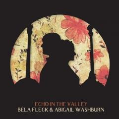 Bela Fleck / Abigail Washburn / Echo In The Valley【CD】