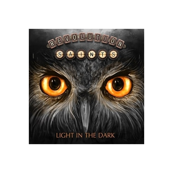 Revolution Saints / Light In The Dark【CD】