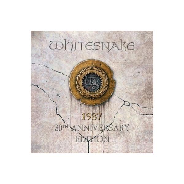 Whitesnake ホワイトスネイク / Whitesnake:  白蛇の紋章 ・サーペンス アルバス 30周年記念リマスター【SHM-CD】