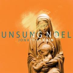 Jonathan Cain / Unsung Noel【CD】