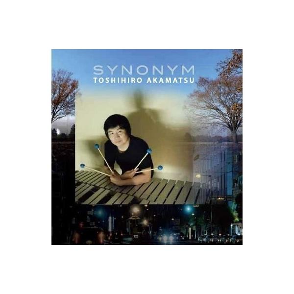 赤松敏弘 / Synonym【CD】