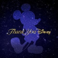 オムニバス(コンピレーション) / Thank You Disney【CD】