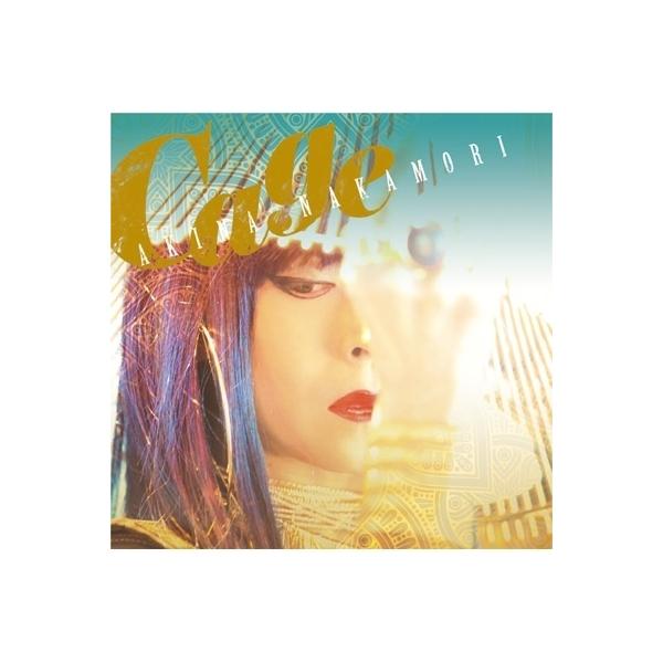 中森明菜 ナカモリアキナ / Cage 【初回限定盤】(+DVD)【CD】