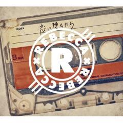 REBECCA レベッカ / 恋に堕ちたら 【初回限定盤】(3CD+DVD)【CD Maxi】