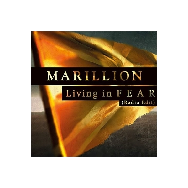 Marillion マリリオン / Living In F E A R 【CD】