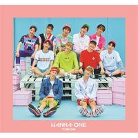 Wanna One / 「1×1=1(TO BE ONE)」(Pink Ver.) -JAPAN EDITION- (CD+DVD)【CD】