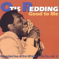 Otis Redding オーティスレディング / Good To Me:  Recorded Live At The Whisky A Go Go Vol.2【CD】
