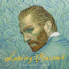 ゴッホ ~最期の手紙 / Loving Vincent【CD】