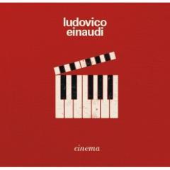 Ludovico Einaudi ルドビコエイナウディ / Cinema:  シネマ ベスト【CD】