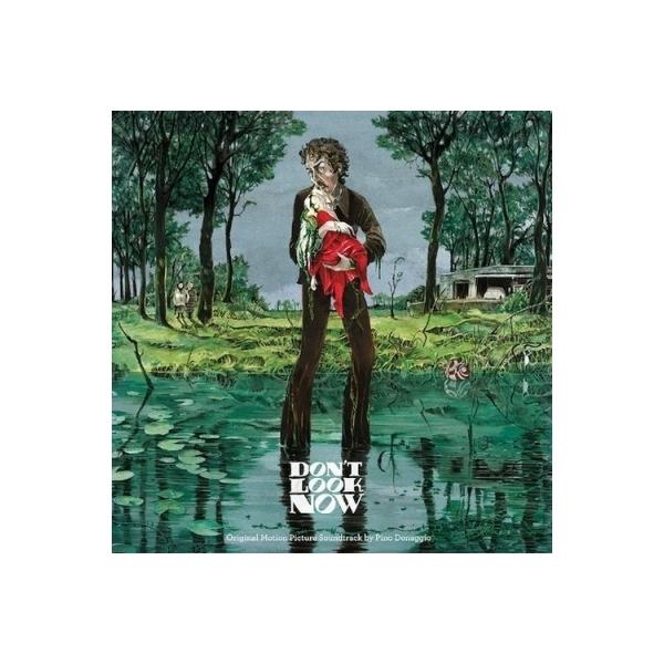 サウンドトラック(サントラ) / 赤い影 オリジナルサウンドトラック (カラーヴァイナル / 180グラム重量盤)【LP】