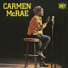 Carmen Mcrae カーメンマクレエ / Carmen Mcrae 【CD】