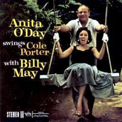Anita O'day アニタオデイ / Sings Cole Porter【CD】