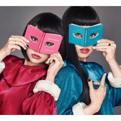 チャラン・ポ・ランタン / ミラージュ・コラージュ (+Blu-ray)【CD】
