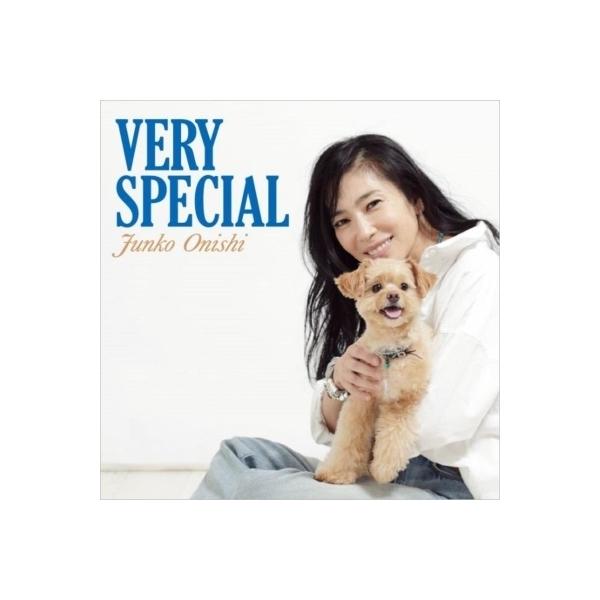 大西順子 オオニシジュンコ / Very Special【CD】