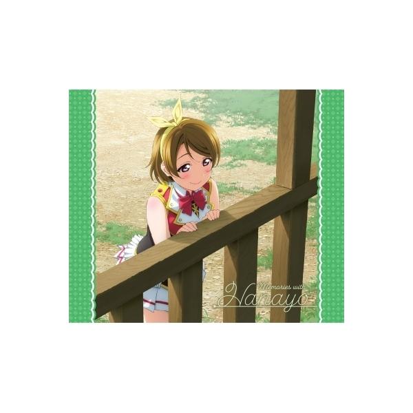 小泉花陽(Cv: 久保ユリカ) / ラブライブ!Solo Live! III from μ's 小泉花陽 Memories with Hanayo【CD】
