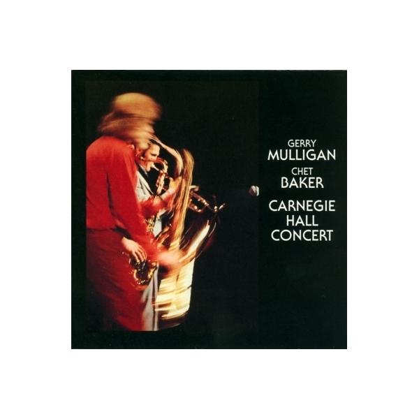 LOHACO - Gerry Mulligan/Chet B...