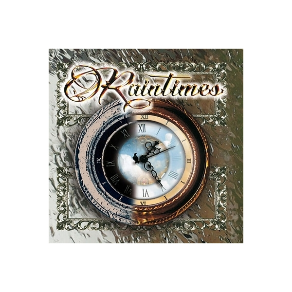 Raintimes / Raintimes【CD】