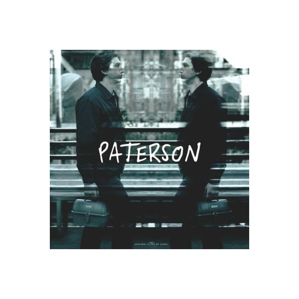 オムニバス(コンピレーション) / Paterson (アナログレコード)【LP】