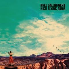 Noel Gallagher's High Flying Birds / Who Built The Moon? 【初回生産限定盤】 (CD+DVD)【CD】