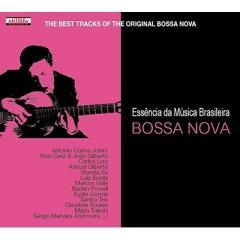 オムニバス(コンピレーション) / Essencia Da Musica Brasileira【CD】