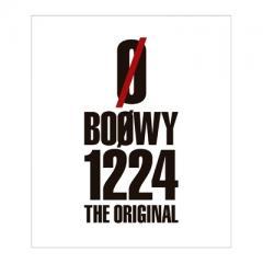 BOΦWY (BOOWY) ボウイ / 1224 -THE ORIGINAL- (Blu-ray 5.1ch)【BLU-RAY DISC】