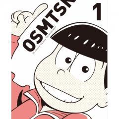 おそ松さん第2期 第1松 BD【BLU-RAY DISC】