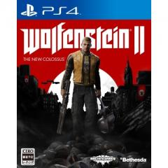 【PS4】ウルフェンシュタイン2: ザ ニューコロッサス