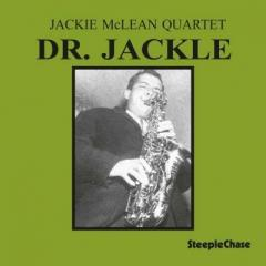 Jackie Mclean ジャッキーマクレーン / Dr Jackle 【CD】