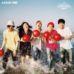 never young beach / A GOOD TIME 【生産限定盤】(180グラム重量盤アナログレコード)【LP】