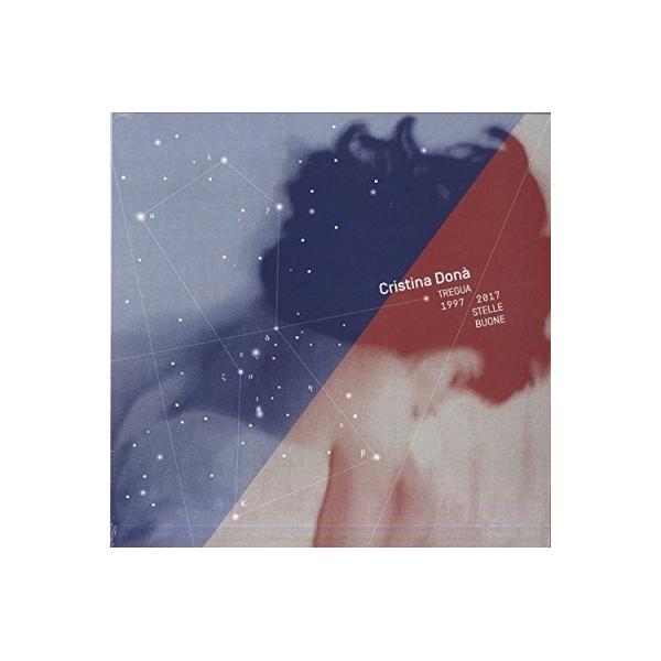 Cristina Dona クリスティーナドナ / Tregua 1997  /  2017 Stelle Buone【LP】