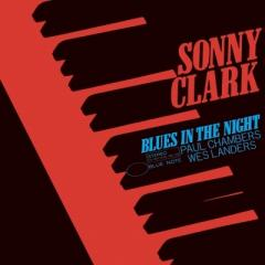 Sonny Clark ソニークラーク / Blues In The Night + 6 【SHM-CD】