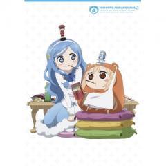 干物妹!うまるちゃんR Vol.4 Blu-ray 初回生産限定版【BLU-RAY DISC】