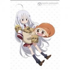 干物妹!うまるちゃんR Vol.5 Blu-ray 初回生産限定版【BLU-RAY DISC】