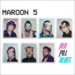 Maroon 5 マルーン5 / Red Pill Blues [International Deluxe] (2CD)【CD】